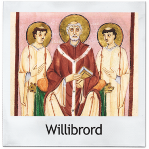 Willibrord polaroid